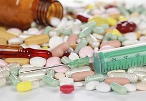Porady zdrowotne, Wskazania stosowania antybiotyków - zdjęcie, fotografia