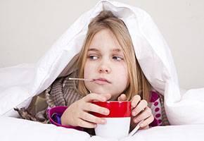 Porady zdrowotne, Przeziębienie leczyć Część - zdjęcie, fotografia