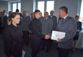 Komunikaty policji , Spotkania zainteresowanych służbą policji - zdjęcie, fotografia
