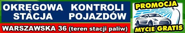 Łowicz24.eu, Baner głównej - zdjęcie, fotografia