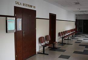 Kronika policyjna, Nagranie odprawy nowym dowodem sprawie afery drogówce - zdjęcie, fotografia