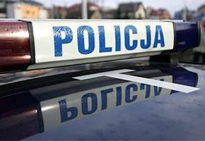 Kronika policyjna, Nietrzeźwy kierujący spowodował kolizję Łęczyckiej - zdjęcie, fotografia