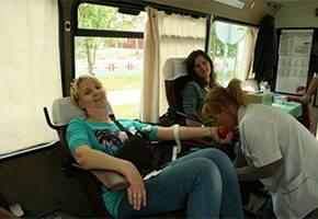 Szpital i opieka społeczna, Oddaj pomóż potrzebującym - zdjęcie, fotografia