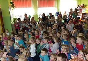 Edukacja, Zmiany opłatach przedszkola - zdjęcie, fotografia