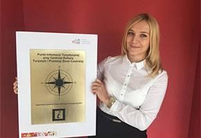 L24, Katarzyna Słoma rezygnuje funkcji dyrektora CKTiPZŁ - zdjęcie, fotografia