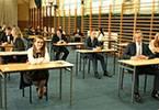 Edukacja, Matury początek język polski! - zdjęcie, fotografia