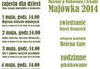 Zabytki, Majówka Nieborowie - zdjęcie, fotografia
