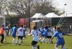 Piłka nożna, Kolejne zwycięstwo dziewczyn Pelikana - zdjęcie, fotografia
