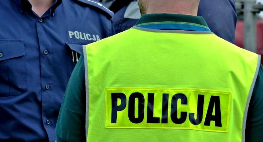 Wypadki i kolizje, latka potrącona Pilaszkowie - zdjęcie, fotografia