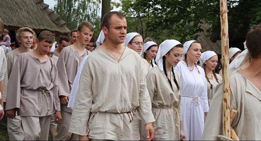 Koncerty, niedzielę Łowickie Żniwa PROGRAM IMPREZY - zdjęcie, fotografia