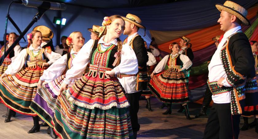 Koncerty, Łowickie Żniwa - zdjęcie, fotografia