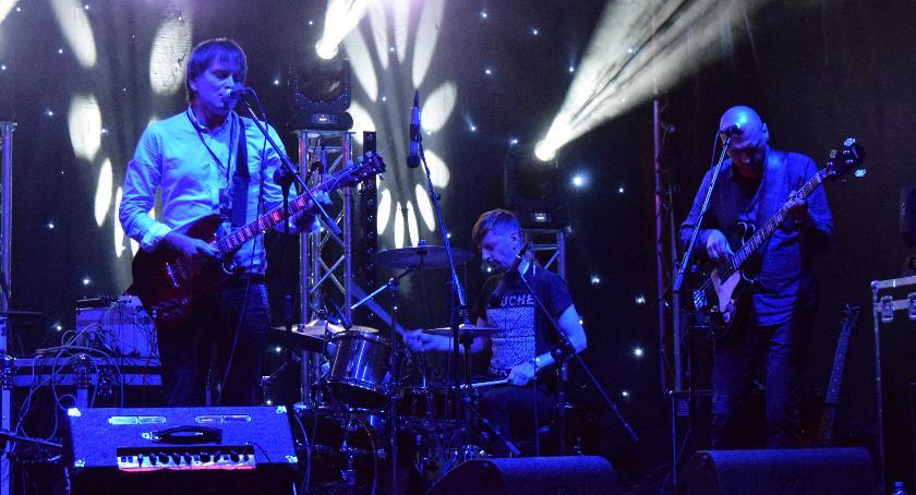 Koncerty, Festiwal - zdjęcie, fotografia