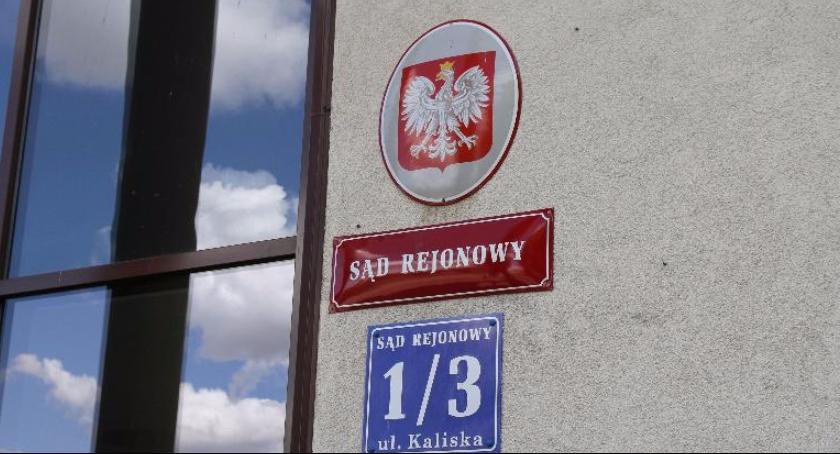 Z sali rozpraw, Zapadł wyrok śmiertelnego wypadku Bocheniu - zdjęcie, fotografia