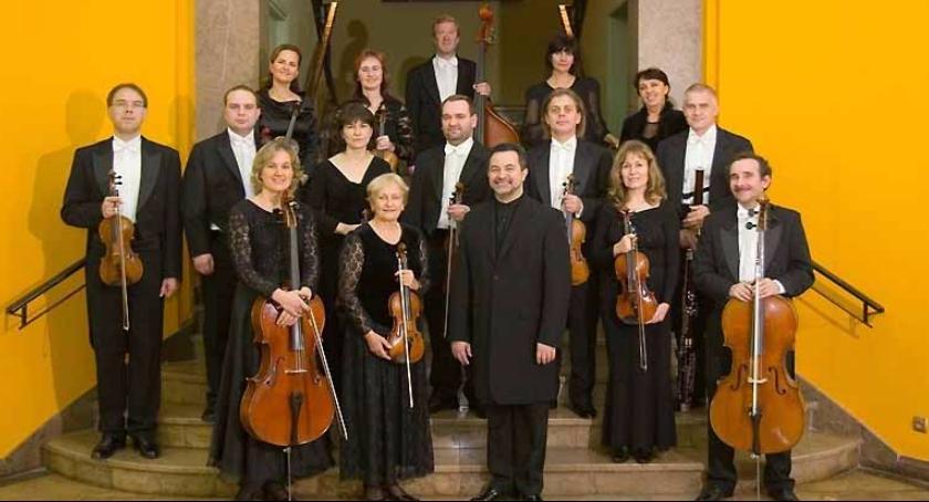Koncerty, Kolory Polski powracają Łowicza - zdjęcie, fotografia
