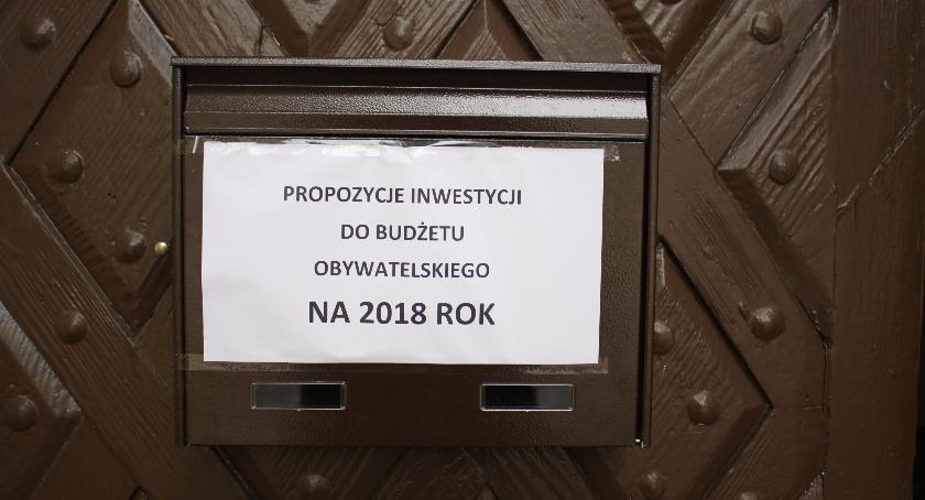 Inwestycje, inwestycje budżetu obywatelskiego - zdjęcie, fotografia