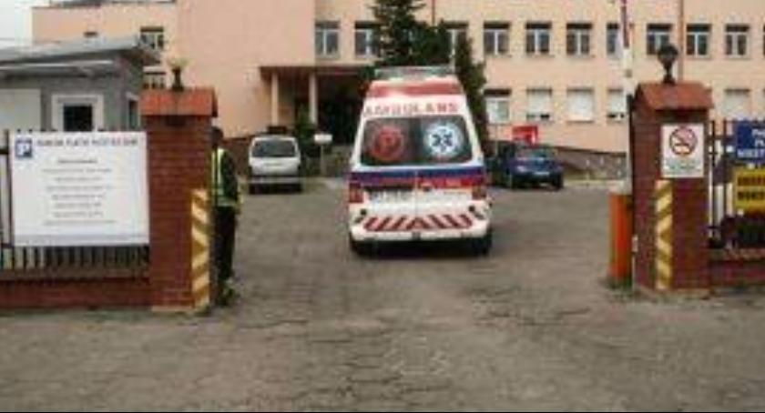 Szpital i opieka społeczna, środę łowickim powstanie stoisko informacyjne sieć szpitali - zdjęcie, fotografia