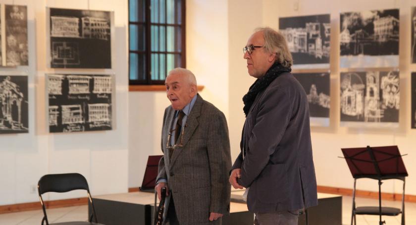 Wystawy, Wystawa Galerii Browarna okazji rocznicy urodzin Stanisława Noakowskiego - zdjęcie, fotografia
