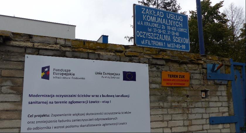 Gospodarka, Konsorcjum Krakowa Krosna zmodernizuje miejską oczyszczalnię - zdjęcie, fotografia