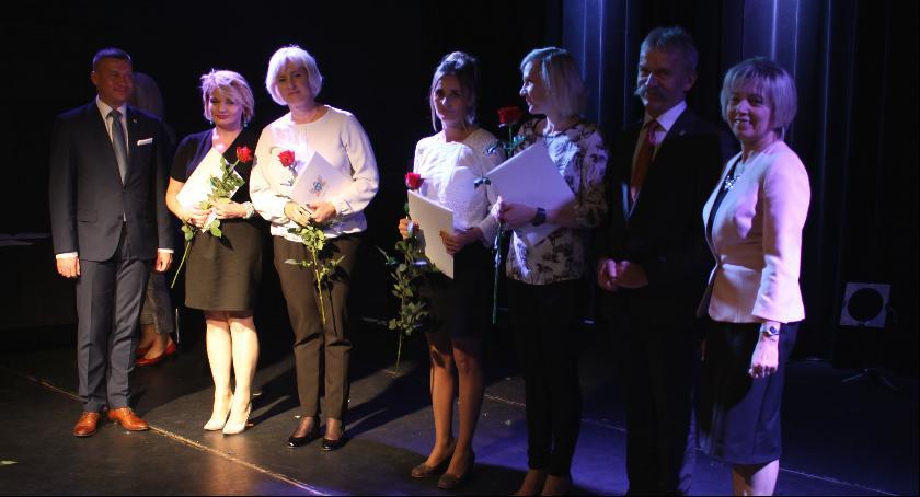 Edukacja, Miejskie obchody Edukacji Narodowej Łowiczu (zdjęcia) - zdjęcie, fotografia