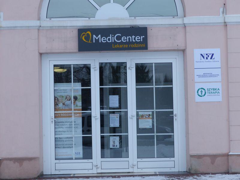 Szpital i opieka społeczna, Lekarze MediCenter odpowiedzą Państwa pytania - zdjęcie, fotografia