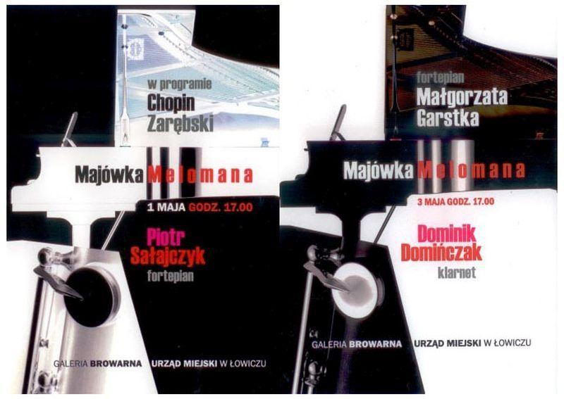 Łowicz24.eu, Propozycje majowy odpoczynek - zdjęcie, fotografia