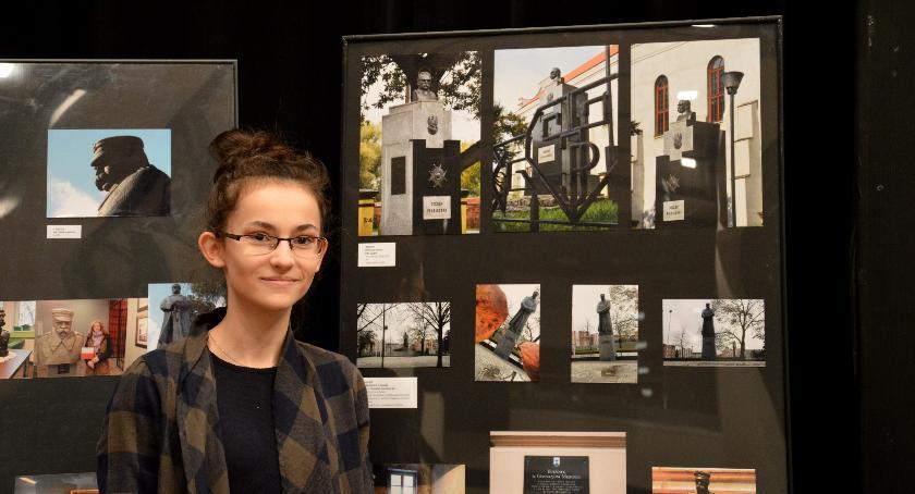 Konkursy, Łowiczanka laureatką konkursu fotograficznego - zdjęcie, fotografia