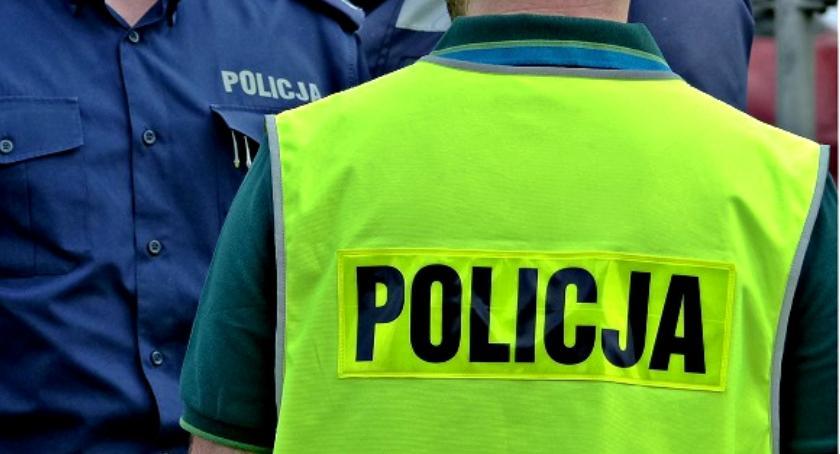 Kronika policyjna, Jechał autem mając prawie promila organizmie - zdjęcie, fotografia