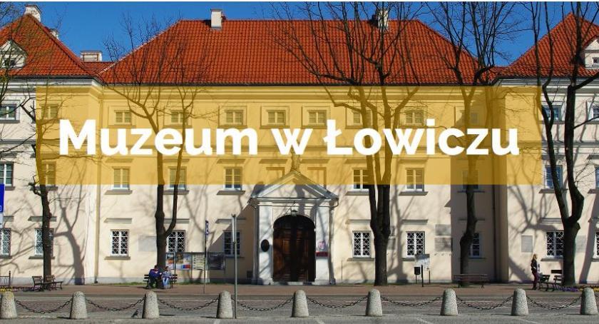 Wystawy, Muzeum Łowiczu stulecie odzyskania przez Polskę niepodległości - zdjęcie, fotografia