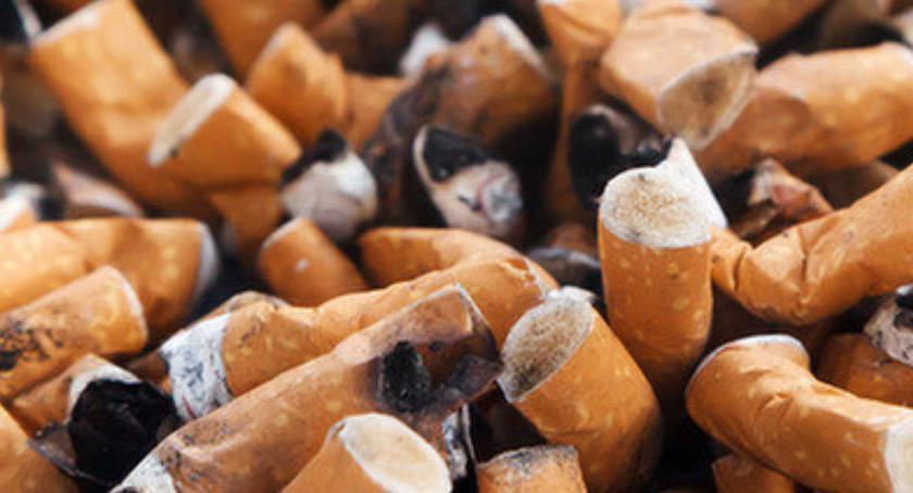 Porady zdrowotne, Uzależenienie tytoniu - zdjęcie, fotografia