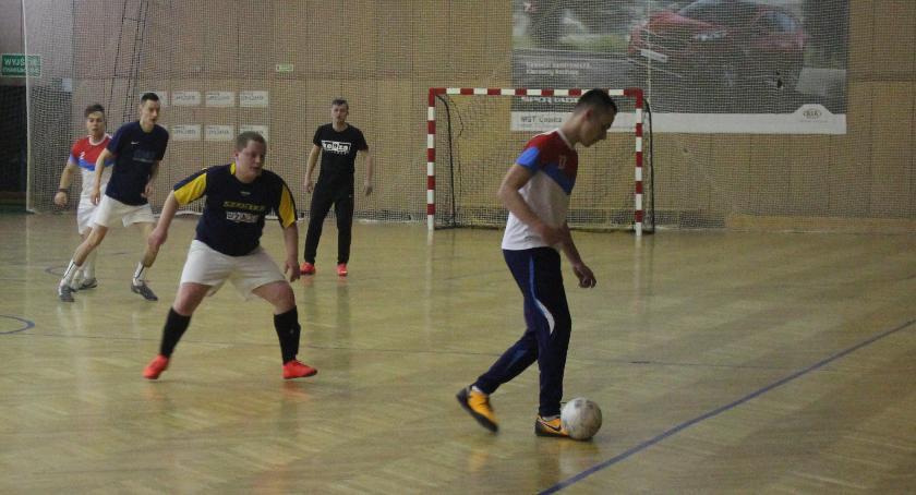 Piłka nożna, ŁoLiF blisko ostatecznych rozstrzygnięć Julomax lidze lidze - zdjęcie, fotografia