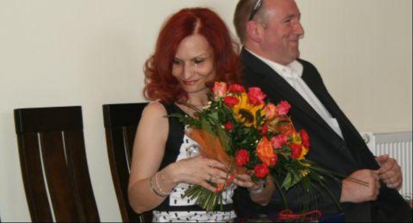 Wybory 2018, Magdalena Pietrzak nowym szefem - zdjęcie, fotografia