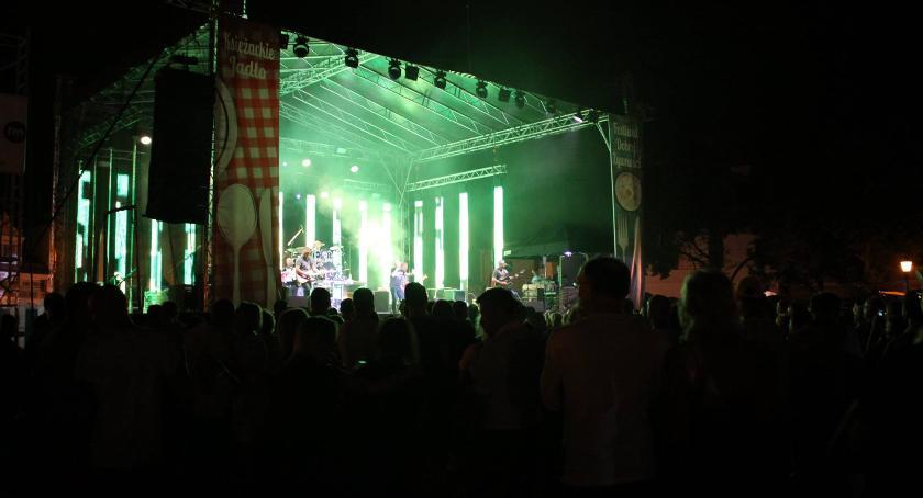 Koncerty, Znamy ostatnią gwiazdę Księżackiego Jadła pewno znacie! - zdjęcie, fotografia