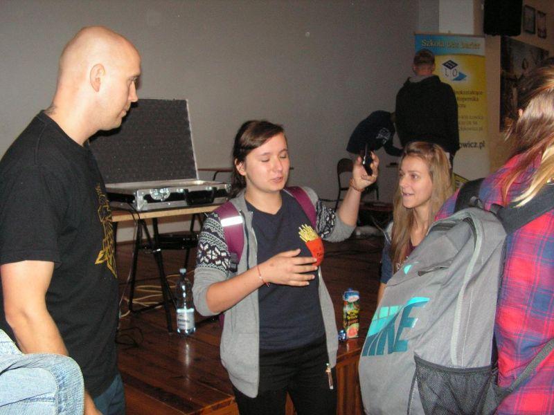 L24, Zajkowski Zalewski podzielili swoją historią - zdjęcie, fotografia