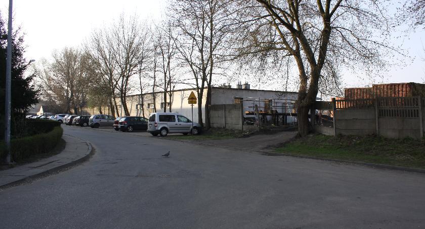 Urząd Miejski, Łowicka odrzuciła skargę działalność burmistrza - zdjęcie, fotografia