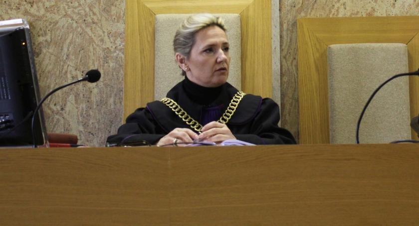 Z sali rozpraw, Łowicz latek zabił szczególnym okrucieństwem Znamy wyrok - zdjęcie, fotografia