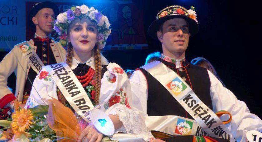 Urząd Miejski, Konkurs Księżankę Księżaka powalczy tytuł - zdjęcie, fotografia