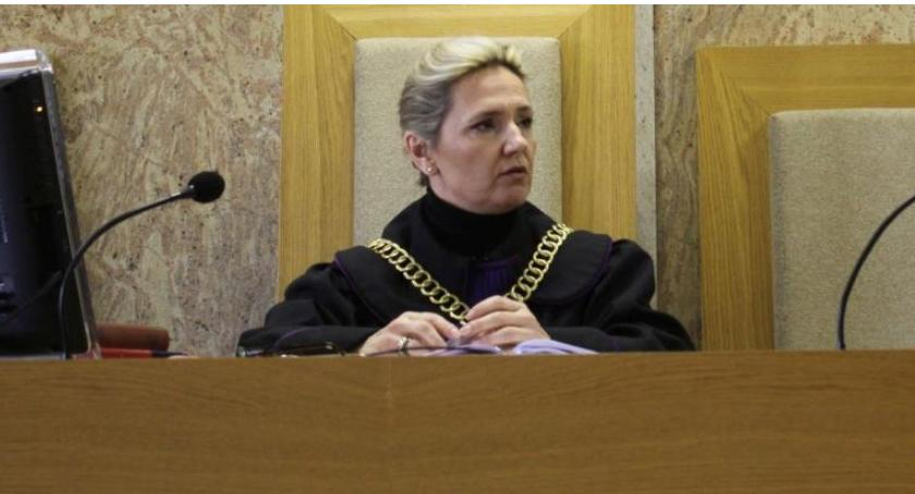 Z sali rozpraw, Ojciec Nikoli skazany więzienia zawieszeniu - zdjęcie, fotografia