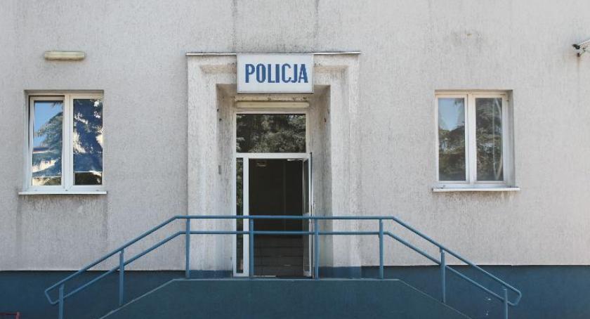 Kronika policyjna, Policyjna akcja Prędkość Posypały mandaty - zdjęcie, fotografia