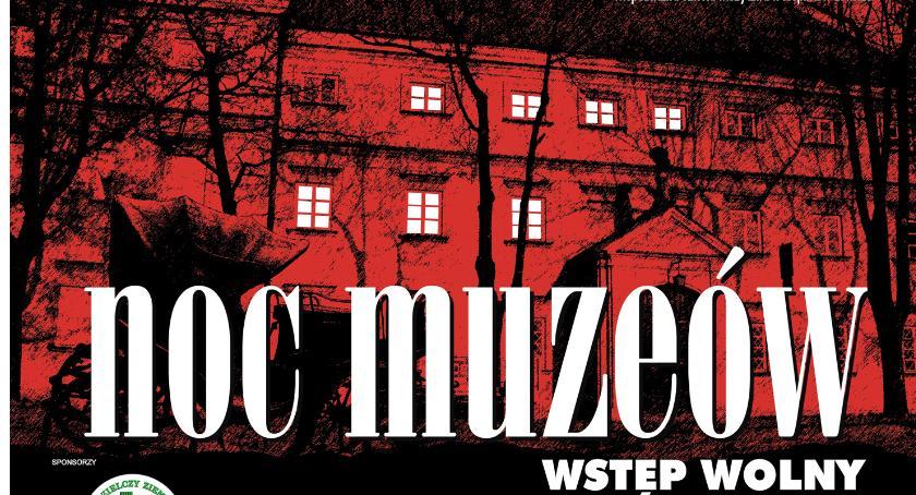 Wystawy, Muzeów Muzeum Łowiczu Baszcie Klickiego - zdjęcie, fotografia
