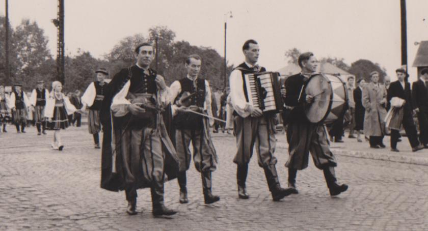 Wasze sprawy, zbiórka fotografii albumu łowickim folklorze muzycznym - zdjęcie, fotografia