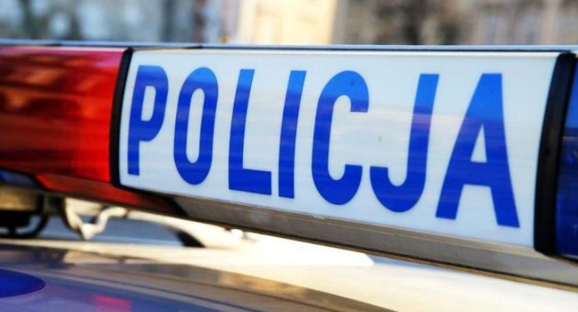 Kronika policyjna, latek stracił prawo jazdy - zdjęcie, fotografia