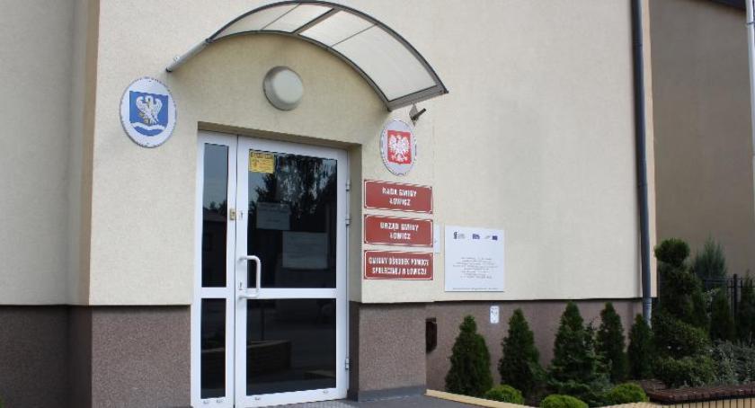 Szpital i opieka społeczna, Bakterie wodociagu gminie Łowicz - zdjęcie, fotografia