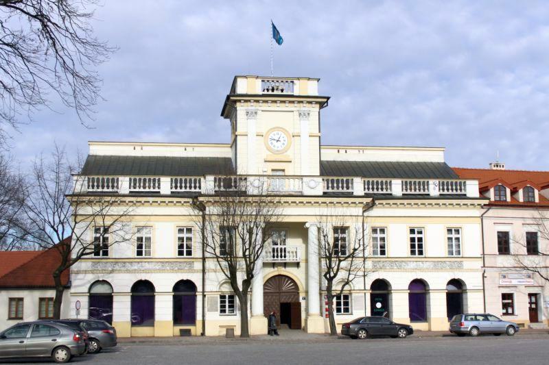 Zabytki, Władze miasta chcą odrestaurować zabytkowe obiekty - zdjęcie, fotografia