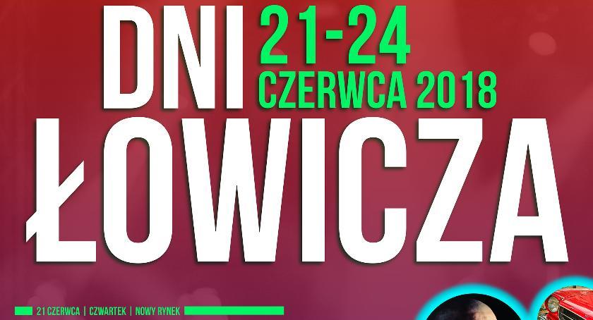 Koncerty, Znany polski raper Łowicza zastąpił - zdjęcie, fotografia