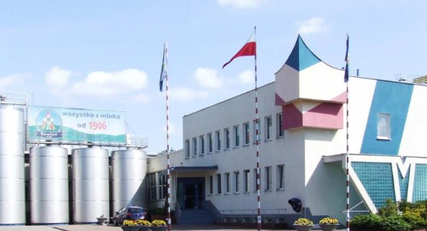 Gospodarka, Zarząd absolutorium Nadzorcza Łowicz - zdjęcie, fotografia