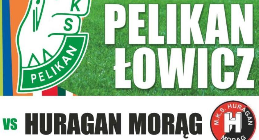 Piłka nożna, Pelikan kończy sezon Porażka rezerw pożegnanie - zdjęcie, fotografia