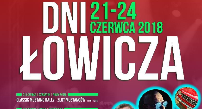 Koncerty, Łowicza (PROGRAM) - zdjęcie, fotografia