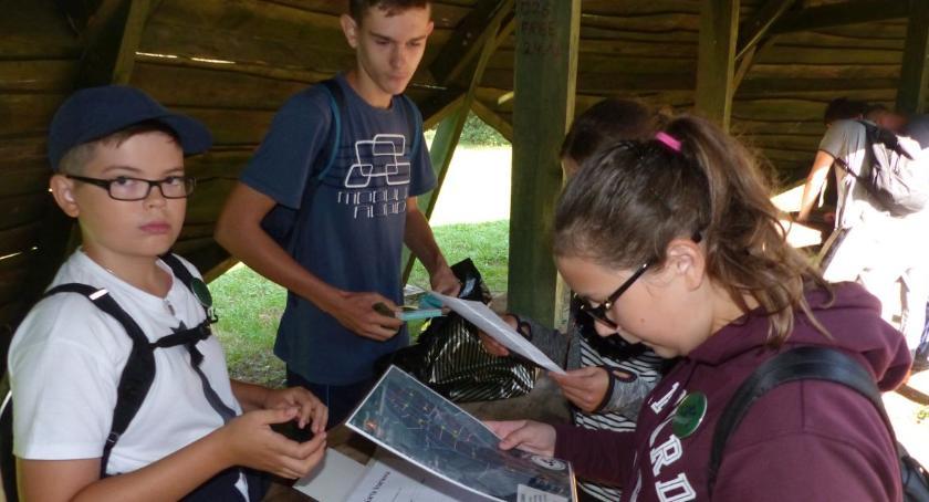 Edukacja, kompasem kalkulatorem - zdjęcie, fotografia