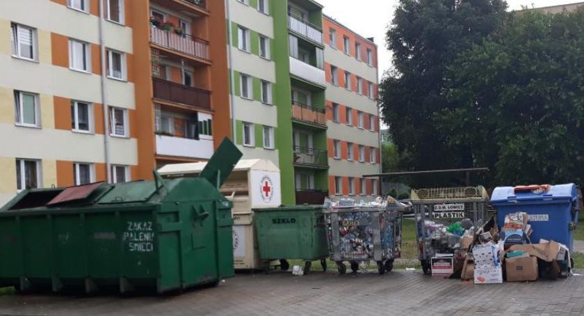 Gospodarka, Oferta odbiór śmieci wyższa spodziewano - zdjęcie, fotografia