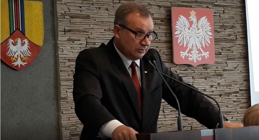 Wybory 2018, Kandydaci Powiatu Łowickiego - zdjęcie, fotografia